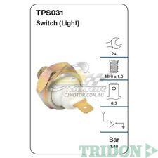 TRIDON FAN SWITCH FOR Volkswagen Transporter-IV 01//93-12//04 2.5L 10VTFS212 AAF