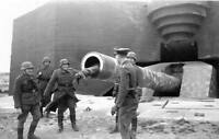 WWII Photo German Tiger I Kill Eastern Front WW2 World War Two Wehrmacht 4035