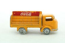 Matchbox Lesney No 37a Karrier Bantam Lorry - Made In England
