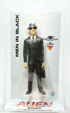 Figurine plastique Alien Men in Black