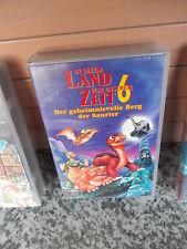 In einem Land vor unserer Zeit, Folge 2, eine VHS Video Cassette
