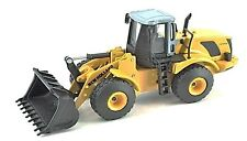 New Holland W270B - Wheeled Loader 1/87th Scale Yellow/Grey - Tracked 48 Post