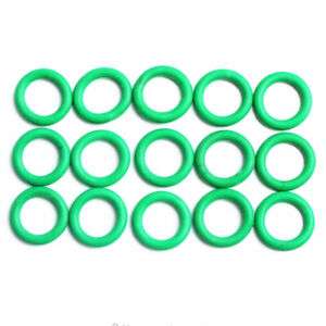 270Pcs Air Condition O Rings HNBR Seal Ring Assortment 18 Size Car Universal