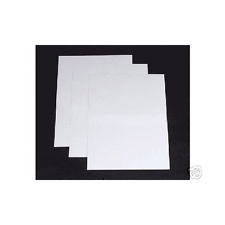 100 x Sheets A4 Premium Snow White Printer Craft Card Decoupage 160gsm