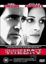 Mel Gibson Widescreen Region Code 4 (AU, NZ, Latin America...) DVD & Blu-ray Movies