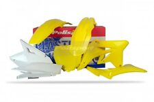 Suzuki RMZ250 Full Plastic Kit 2007-2009