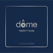 DomeTwenty Years [CD]