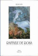 (Paolo Levi) Raffaele De Rosa 2000 studio RGB biblioteca del parnaso