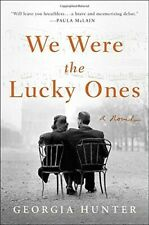 We Were The Lucky Ones Ebook- Please Read Description!