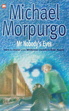 Mr.Nobody's Eyes by Michael Morpurgo (Paperback, 1990)