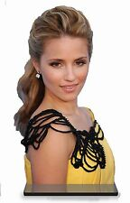 DIANNA AGRON PHOTO SCULPTURE (with Bonus!)