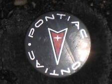 PONTIAC  FACTORY CENTER CAPS 97-05