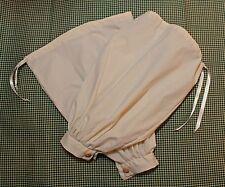 Unbleached Cotton Undersleeves - Civil War, Pioneer, Victorian, Renaissance