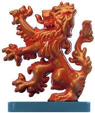 Dreamblade Anvilborn - #8 Lion Rampant