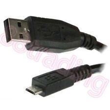 Micro USB Cavo Trasferimento Dati per Sony Ericsson Xperia U ST25i UK