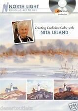 Creating Confident Color with Nita Leland DVD Understanding Color Theory