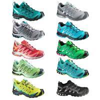 Salomon XA Pro 3D Damen-Laufschuhe Jogging Outoor-Schuhe atmungsaktiv NEU