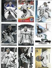 HUGE JONATHAN QUICK 65 CARD 45 DIFFERENT LOT a KINGS