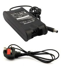 90W 19.5V 4.62A DELL PA10 LAPTOP AC ADAPTER CHARGER FOR LATITUDE D620 D630 UK