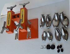New two Heads Shoe Stretcher / Expander Machine, Shoe Repair Machine