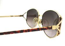 occhiali da sole Luxottica vintage donna mod. 2176  colore  oro/tartarugato/G587