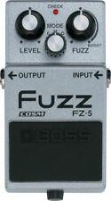 Boss FZ-5 Fuzz Guitar Effects Pedal FZ5