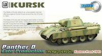 Dragon Armour 1/72 Panther Ausf.D L.Prod 1./Pz.Rgt.2 16.Pz.Div. Eastern Fr 60624