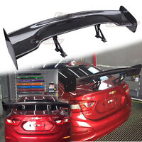 144cm Universal Carbon Fiber Trunk Spoiler Wing for BMW E89 Z4 GT Style