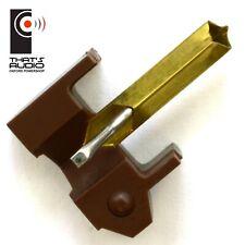 N44E - ELLIPTICAL Turntable Diamond Stylus for SHURE cartridges M44 M55 V15