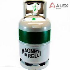 Recargable peso gas R134A aire Magneti Marelli 12 kg bombola