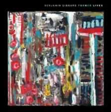 Former Lives 4250506805500 by Benjamin Gibbard CD