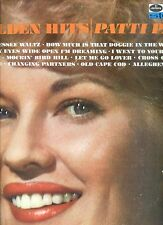PATTI PAGE golden hits HOLLAND 60'S RECORD EX LP