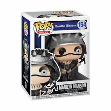New ListingFunko - Pop Rocks: Marilyn Manson - Marilyn Manson