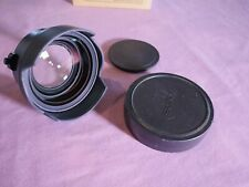 Sony x0.8 .8x VCL-EX0877 Wide Angle Lens for PMW-EX1 PMW-EX1R PMW-200