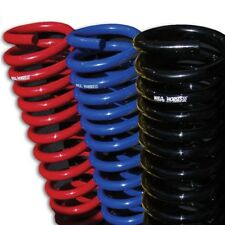 """Rock Crawlers 5 1/2"""" Coil Springs Pair **Available in Red, Blue, & Black"""