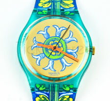 Swatch Prototype 1994 - GG126P1 - Minareth (Closed Dial) - Nuovo