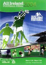 2004 GAA All-Ireland Football Final: Kerry v Mayo DVD