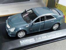 1/43 Luxury Cadillac CTS-V 2009 grau 10044