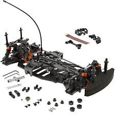 HPI Sprint 2 Sport flux 1/10 roller chassis transmission drive train shocks