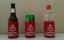 Sunderland Fan Gift Football Bottle & Can Cooler Gift BUY 2 GET 1 FREE!