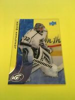 Jonathan Quick Kings 2015-2016 Upper Deck Ice #83