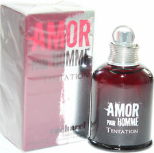 Amor Pour Homme Tentation by Cacharel EDT Spray 1.3/1.4 oz for Men - New in box