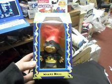 "Masked Hero - 5"" Trollkins Troll Doll - New In Package - Very Rare"