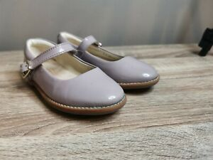 Clarks Girl Shoes Size 7G
