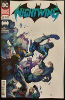 NIGHTWING #34b (2018 DC Universe Comics) ~ VF/NM Book