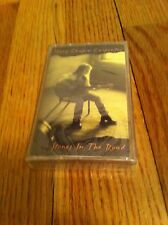 MARY CHAPIN CARPENTER Stones In The Road Cassette Tape SEALED Brand New Kiss Me