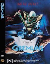Gremlins (Blu-ray, 2009)