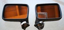 Volkswagen VW MK1 OEM Side Mirror L&R Pair