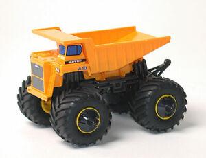 Tamiya 17013 1/32 JR Racing Mini Mammoth Dump Truck Kit TAM17013