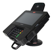 Credit Card Stand - for Ingenico iSC 480 CompactBase+Pedpack Comlete Kit